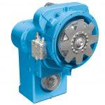 Hydrodinamic transmission TE32000 LD