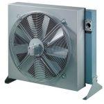 AKG хидравлични охладители серия H