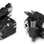 CASAPPA клапани за вграждане в аксиално/бутални помпи