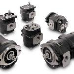CASAPPA hydrailic gear pumps and motors KAPPA series