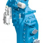 DANA Spicer® Off-Highway - Хидродинамични трансмисии T20000 LD