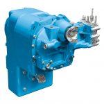 DANA Spicer® Off-Highway - Хидродинамични трансмисии R32000 LD