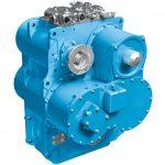 DANA Spicer® Off-Highway - Hydrodynamic transmissions 8000 series