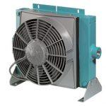 AKG hydraulic coolers D line