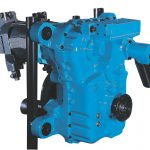 DANA Spicer® Off-Highway - Хидростатични трансмисии HSE 23