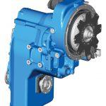 DANA Spicer® Off-Highway - Hydrodynamic transmissions T24000
